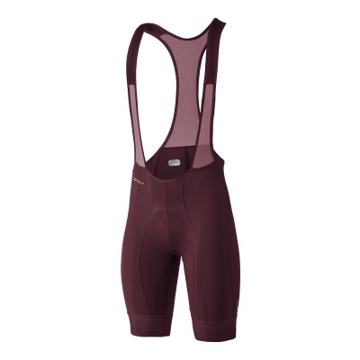 DOTOUT POWER BIBSHORT Bordeaux