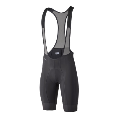 DOTOUT POWER BIB SHORT Dark Grey A19M260-840