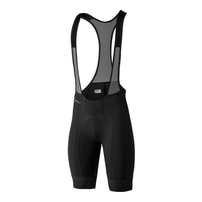 DOTOUT POWER BIBSHORT Black