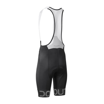 DOTOUT TEAM BIB SHORT Black/Black A19M310-909