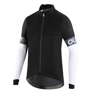 DOTOUT BREEZE JACKET Black/White A19M590-910