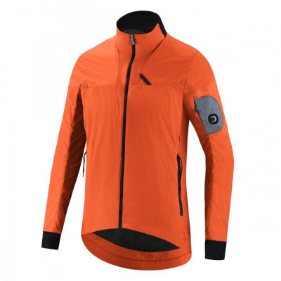 DOTOUT VERTO JACKET Orange A19M600