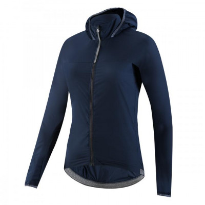DOTOUT ROCA W JACKET Melange/China Blue A19W230