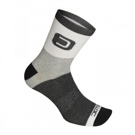 detail DOTOUT DOT SOCK White/Black