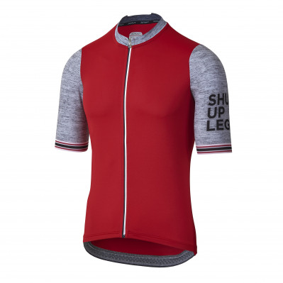 DOTOUT VENTURE JERSEY Red A20M090-300