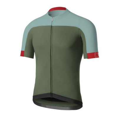 DOTOUT SONIC JERSEY Military A21M020-520