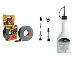 detail BARBIERI TUBELESS KIT