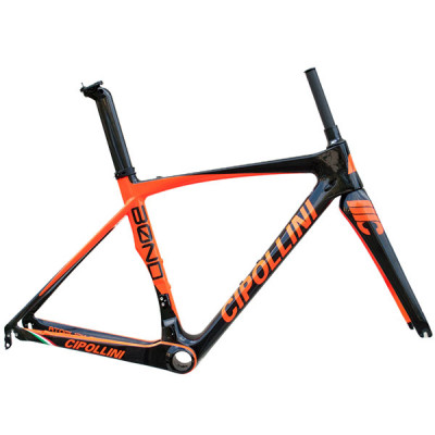 CIPOLLINI BOND RÁMOVÁ SADA – FLUO ORANGE