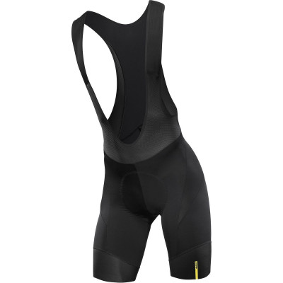 MAVIC COSMIC BIB SHORTS Black/White