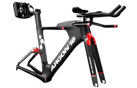 detail ARGON 18 E-119 tri+ ULTEGRA Di2 3T kit 2018