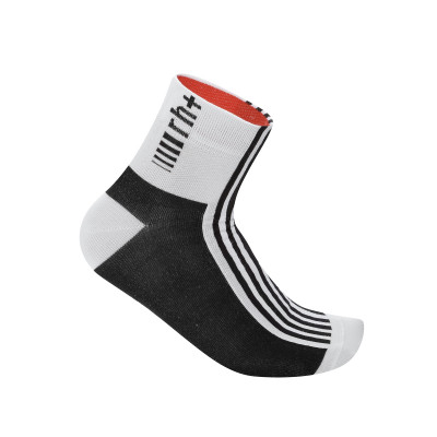 RH+ Fuego 9 Sock black-white ECX9568-910