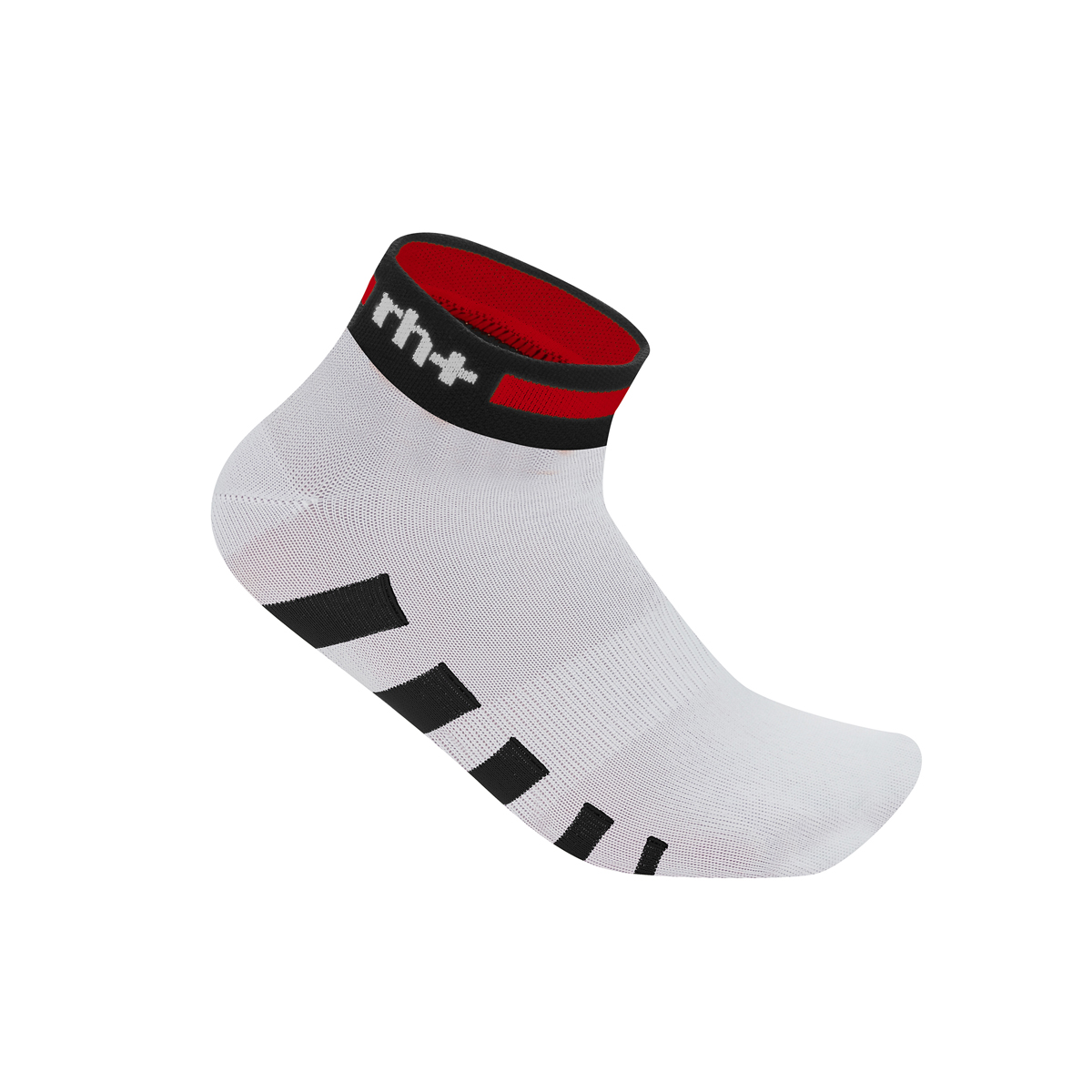 RH+ Ergo Sock white-red-black ECX9569-039