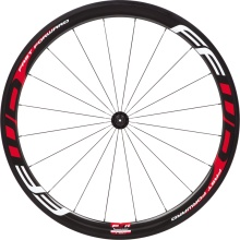 FAST FORWARD CARBON F4R set DT Swiss 240 RED