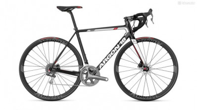 ARGON 18 GALLIUM PRO DISC SRAM RED eTAP 2019