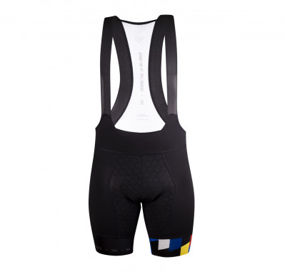 JML SHAPES 2.0 BIBSHORTS