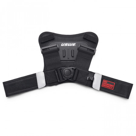 detail USWE ACTION CAMERA HARNESS ACH Black