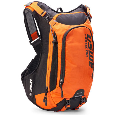USWE PATRIOT 15 Orange/Black