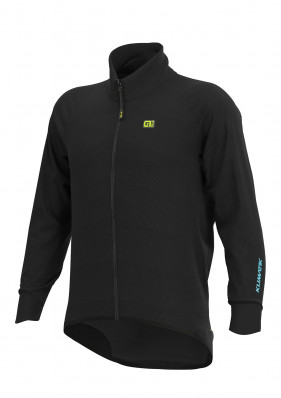 ALÉ KLIMATIK ELEMENTS JACKET Black