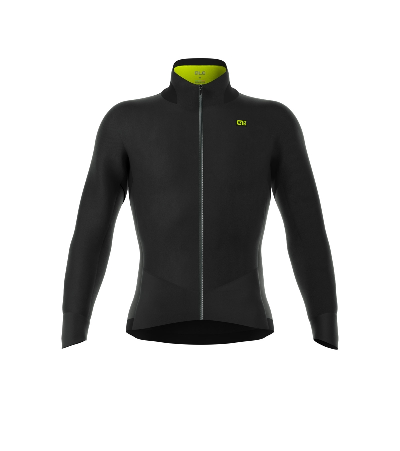 ALÉ CLIMA PROTECTION COMBI JACKET – black L04140117