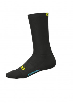 ALÉ TEAM KLIMATIK SOCKS Black