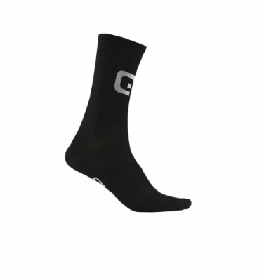 ALÉ SOCKS – black L10340114
