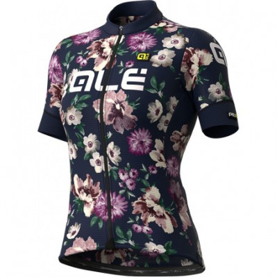 ALÉ GRAPHICS PRR FIORI LADY Navy Blue