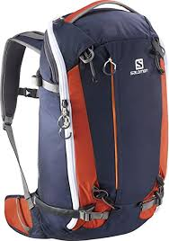SALOMON QUEST 30 L35176800