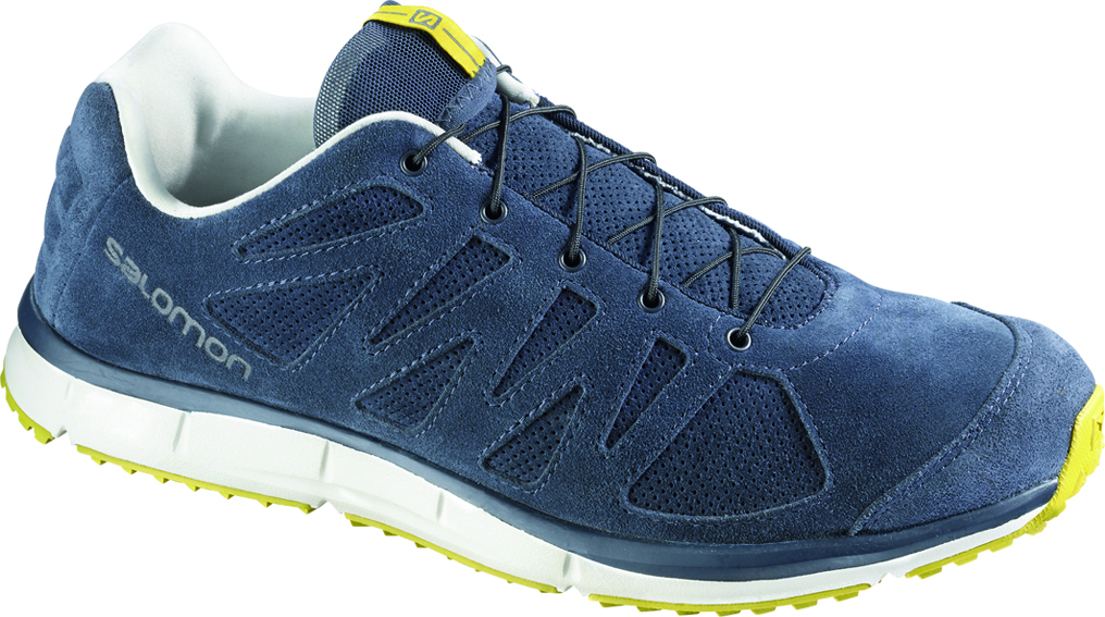 Salomon KALALAU LTR Deep Blue/CANE/RAY