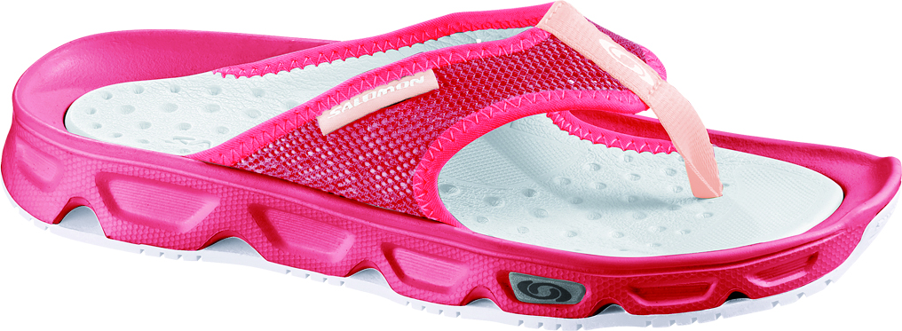 SALOMON RX BREAK W PAPAYA-B/White/MALLOW PINK