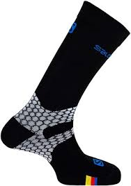 SALOMON SOCKS NORDIC S-LAB EXO L37885200