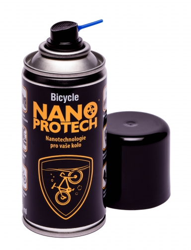 detail BICYCLE NANOPROTECH spray 150ml