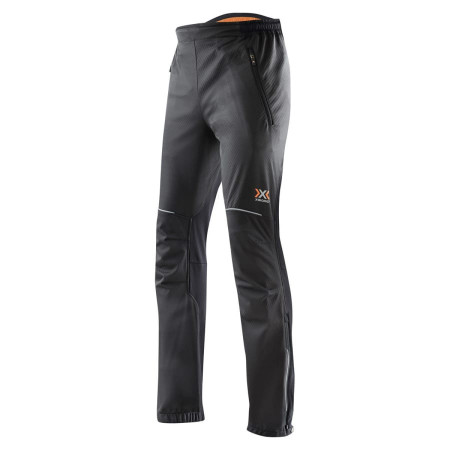 detail X-BIONIC CROSS COUNTRY LIGHT PANTS Black O100393-B000