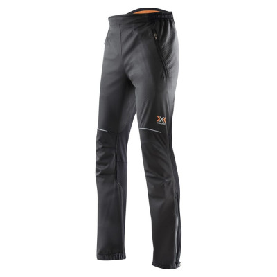 X-BIONIC CROSS COUNTRY LIGHT PANTS LADY Black O100394-B000