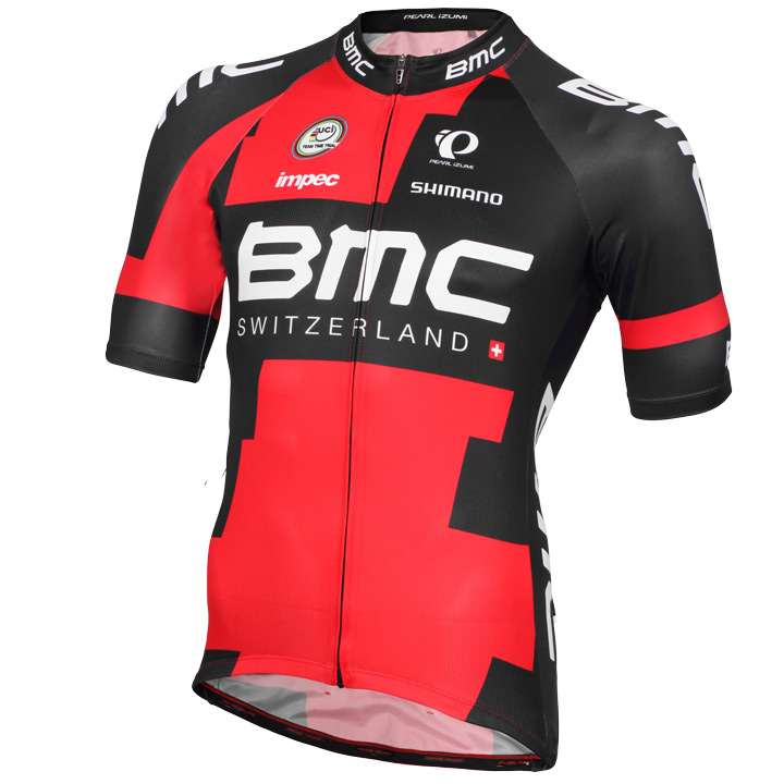 PEARL IZUMI BMC RACING TEAM ELITE LTD Dres 2015