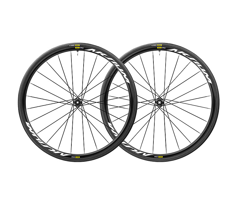 MAVIC AKSIUM ELITE UST DISC SUP 28 Pár
