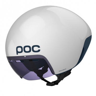 POC CEREBEL Hydrogen White