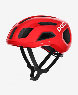 POC VENTRAL AIR SPIN Prismane Red Matt
