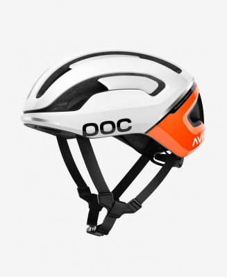 POC OMNE AIR SPIN Zink Orange AVIP