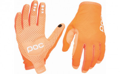 POC AVIP LONG Zink Orange