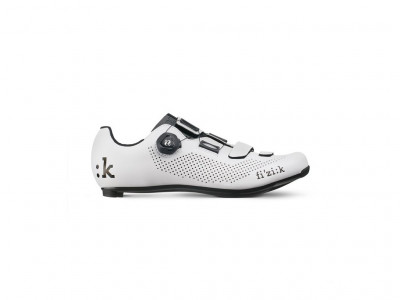FIZIK R4B White/Black