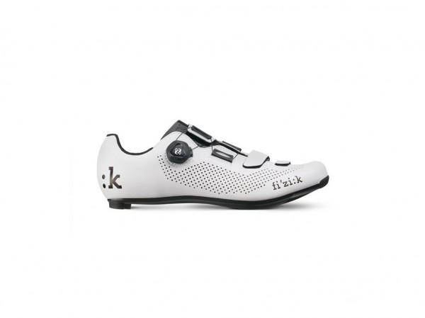 detail FIZIK R4B White/Black