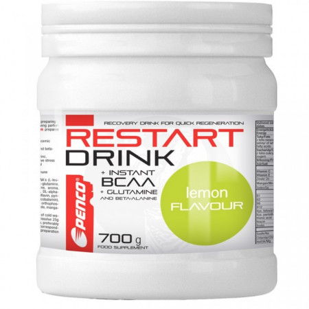detail PENCO RESTART DRINK 700g