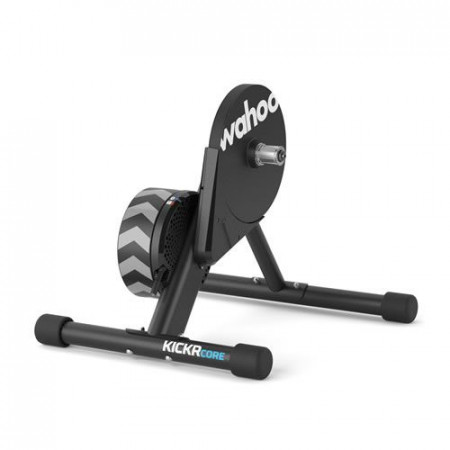 detail WAHOO KICKR CORE Power Trainer